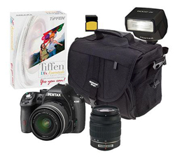 Pentax K-50 Deals Are Back