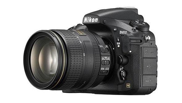 Huge $900 Rebate on Nikon D810 Kit