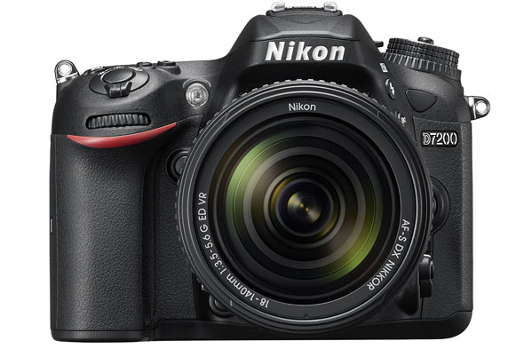 D7200 and P900: New Nikon Cameras Available for Preorder
