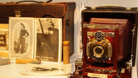 $34,900 Only — Buy Yourself a Vintage Camera Museum