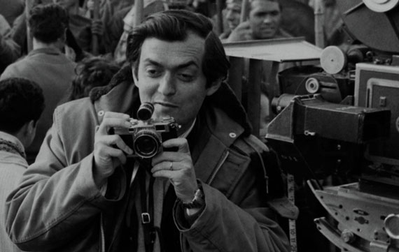 Stanley Kubrick, the Photographer