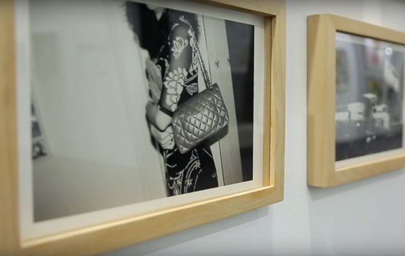 How to Get Your Photos Into Art Galleries