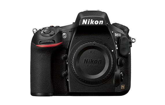 Nikon D810 42% Off!
