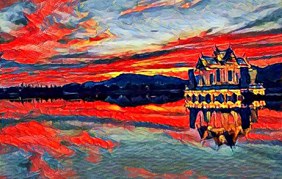 """Everyone's a Gauguin — Apple Crowns """"Prisma"""" Photo Art App as Best App of the Year"""