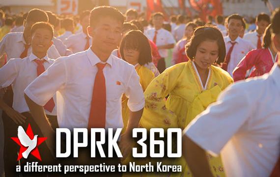 Aram Pan Goes to North Korea