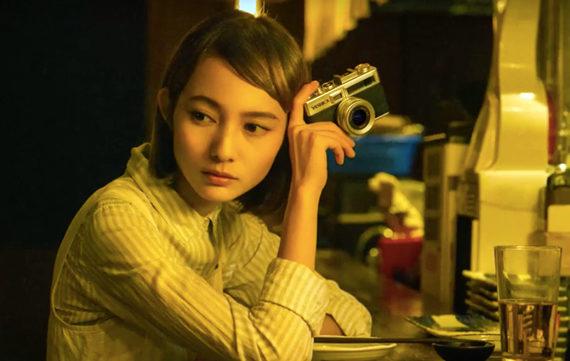 Unprecedented Retro Rangefinder: Yashica Y35 digiFilm